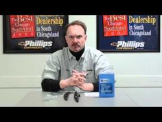Ask the Tech - Phillips Chevrolet    http://www.phillipschevy.com/forms/ask-a-tech/Chicago-IL-Chevrolet-Dealer?masterpage=secondary