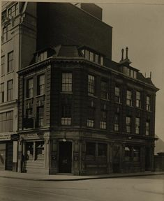 Kings Arms, 128, also 213 Bishopsgate Street, Bishopsgate EC2 Old London, London City, William Hart, George Walker, 2nd City, Somerset, Surrey, Arms, Old Things