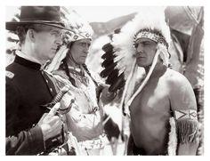White Eagle (Columbia, 1941) - Buck Jones