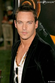 Matthew-Far too Tempting by Lauren Blakely Jonathan Rhys Meyers by jaime