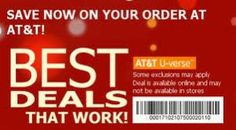 http://www.coupongladiator.net/att-uverse/att-uverse-coupon-code/ - att uverse coupon We just added some fresh uverse codes to our site!