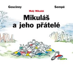 Kniha Mikuláš a jeho přátelé | bux.cz