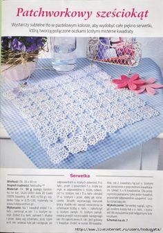 Kira scheme crochet: Scheme crochet no. 2363