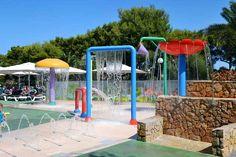 Aparthotel Cala Dor Playa Hotel Con Ninos Mallorca Piscinas Splash