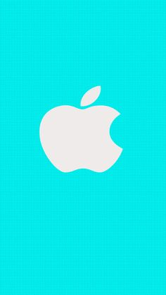 iPhone wallpaper Apple Logo Wallpaper Iphone, Ios 7 Wallpaper, Apple Wallpaper Iphone, Glitter Wallpaper, Wallpaper Backgrounds, Iphone 8, Apple Iphone, Blue Wallpapers, Iphone Wallpapers