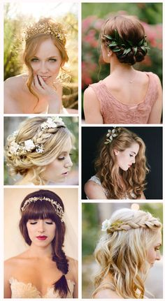 Natural, Boho, or Retro: Which Bridal Beauty Style Should I Choose?