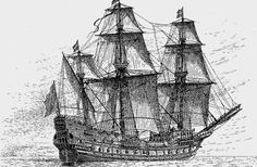 Named for the Roman god of war, the Swedish warship Mars was the biggest, most powerful vessel in the world in the 1500s. Although both archaeologists and treasure hunters had searched for the sunken vessel for years, it wasn't found until 2011. Before then, the legend of a ghost rising from the ship's watery grave to protect it from discovery appeared to be true.
