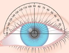 The axis of astigmatism describes the location of the flatter principal meridian of the eye. So ausruhen Ihre Augen fit Nimm deine Augen in keiner Weise sondern gewiss.