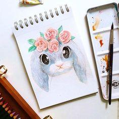 Illustrations. Ideas. Emotions (@yanetskaya_art) | Instagram photos and videos