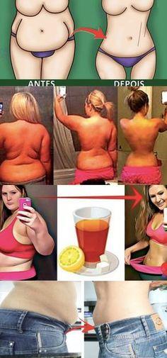DERRETA GORDURA DA BARRIGA EM APENAS 6 DIAS #derretergordura #perderbarriga #dieta #emagrecerrapido