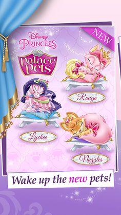 Disney Princess Palace Pets by Disney Disney Princess Books, Princess Palace Pets, New Disney Princesses, Christmas Books, Disney Christmas, Cool Art, Awesome Art, Disney Dream, Disney Art