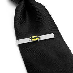 DC Comics Batman Tie Bar