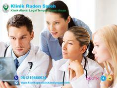 INFORMASI LENGKAP TENTANG KLINIK ABORSI RADEN SALEH | CALL : 081219666636