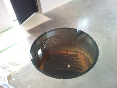 Image result for internal well feature floor