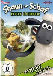 Shaun das Schaf- Bitte lächeln