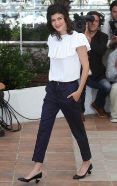 Cannes Film Festival 2012: spectacular fashion finale - Fashion Galleries - Telegraph