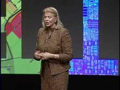 IBM THINK Forum Ginni Rometty discusses the 21st Century Leadership Agenda