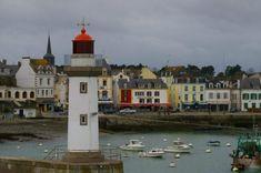 Le Palais, Belle-Ile-en-mer, Morbihan