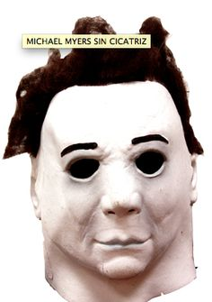 Michael Myers sin cicatrices