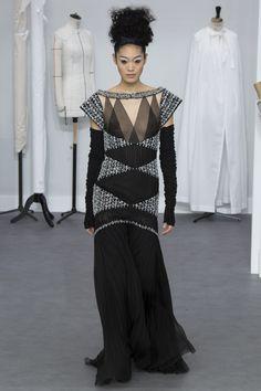 Défilé Chanel Haute Couture automne-hiver 2016-2017 48
