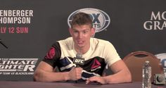 "Stephen ""Wonderboy'"" Thompson excited about the new anti-doping policy 