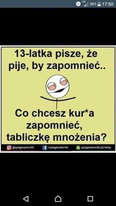 Very Funny Memes, Wtf Funny, Funny Cute, Polish Memes, Dark Sense Of Humor, Weekend Humor, Funny Mems, Best Memes, Quotations