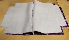 Kuvallinen ohje: Pussukka (3 eri kokoa) ⋆ Jujuna Cheer Skirts, Diy, Bricolage, Do It Yourself, Homemade, Diys, Crafting