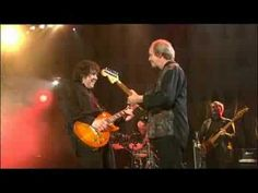 """Gary Moore - Whiskey In The Jar (From """"One Night In Dublin: A Tribute To Phil Lynott"""")"""