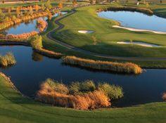 Wildhorse Golf Course - Pendleton, Oregon