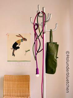 Holunderbluetchen: DIY