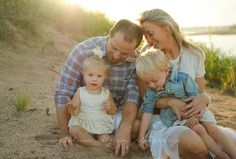 Prayers for a Pirate | A Family Beach Session by Tulsa Photographer Chelsea Ahlgrim- The Story of Shepherd Weig