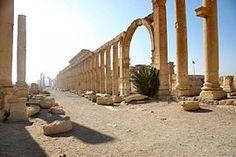 Palmira - Wikipedia, la enciclopedia libre