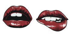 lips, overlay, png, transparency, transparent, tumblr