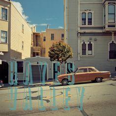 San Francisco neighborhood tour - Hayes Valley