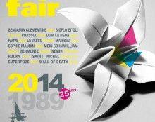 Ecoutez la belle sélection du Fair pour 2014