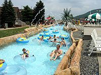 Pa S Gest Waterpark In The Pocono Mountains Thisismybeach