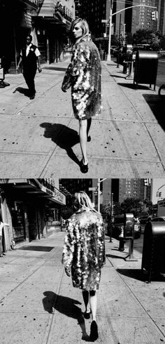 Lexi Boling by Daniel Jackson for Vogue UK December 2015