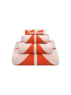 Stem Jacquard Towel for our ensuite x