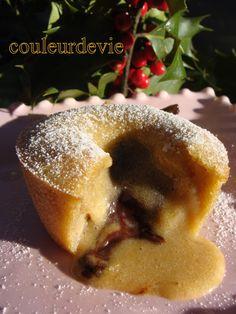 petits gâteaux et muffins | Couleurdevie