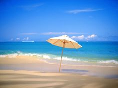 by the sea - tips for your beach trip with children