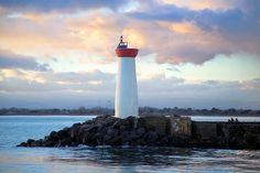 France, Lighthouse, Sea, Landscape, France #france, #lighthouse, #sea, #landscape, #france