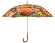 een leuke paraplu in herfstkleuren van Esschert Design, de TP208. Te koop bij www.robanjer.nl