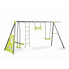 Find Swing Slide Climb 6 Function Swing Set at Bunnings Warehouse. Visit your local store for the widest range of outdoor living products.