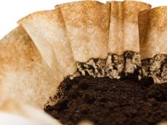 Used coffee grounds; enrich your garden soil and help keep stray cats from using your garden as a litter box. Spread around the property and in the kitchen window sill to keep sugar ants out of your home. Coffee Grounds Garden, Uses For Coffee Grounds, Garden Soil, Lawn And Garden, Garden Path, Balcony Garden, Sugar Ants, Kitchen Window Sill, Gardening Tips
