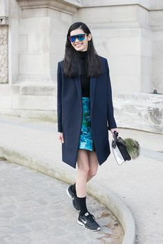 Signs You Are a Real Fashion Girl #fashiontips