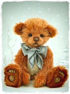 Bear by Jenny