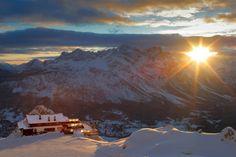 Le Dolomiti: un viaggio sul tetto d'Italia  http://www.my2cents.it/?p=248