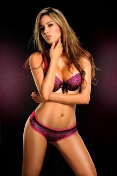 Purple Lingerie, Black Lingerie, Women Lingerie, Latin Girls, Hottest Pic, Bikinis, Swimwear, Hot Girls, Sexy Women