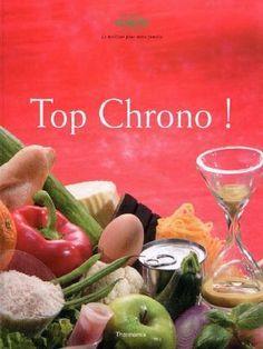 TopChrono-Thermomix  No Description