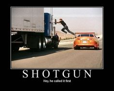 shotgun fast and furious